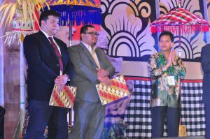 Juara Harapan 1 Young Investigator Award, Asia Pacific Congress of Heart Failure(APCHF), Nusa Dua Bali, April